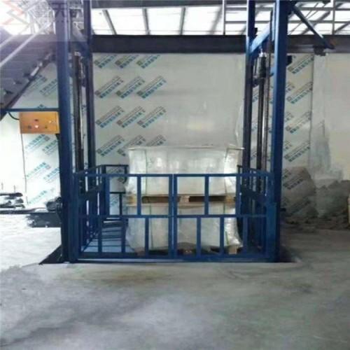 升降货梯厂家 山东液压升降货梯
