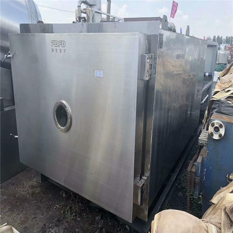 低价处理二手实验室冻干机 二手蔬菜冻干机 二手水果冻干机
