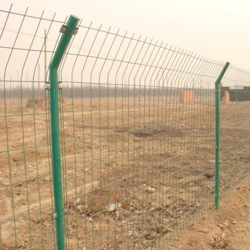 厂区围栏网 公路护栏网 车间隔离网 铁丝围栏网