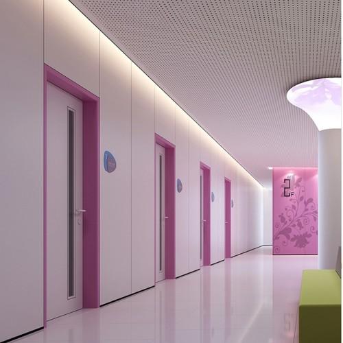 手术室门、病房门、妇幼保健院门