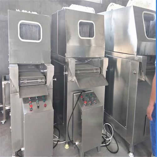 肉制品盐水注射机 牛羊肉嫩化注射机