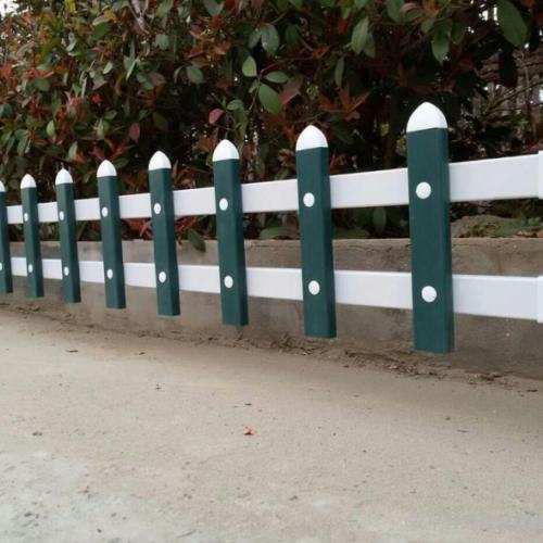 小区绿化栅栏 花坛草坪护栏 园林园艺护栏