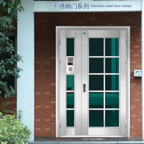 单元门、玻璃楼宇门