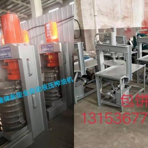 青刺果榨油机厂家  全自动青刺果榨油机  青刺果液压榨油机