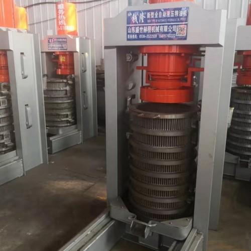 污泥压榨机厂家  全自动污泥脱水压榨机  大型污泥压榨机