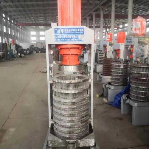 酸化油榨油机厂家  大型酸化油榨油机   多功能酸化油压榨机