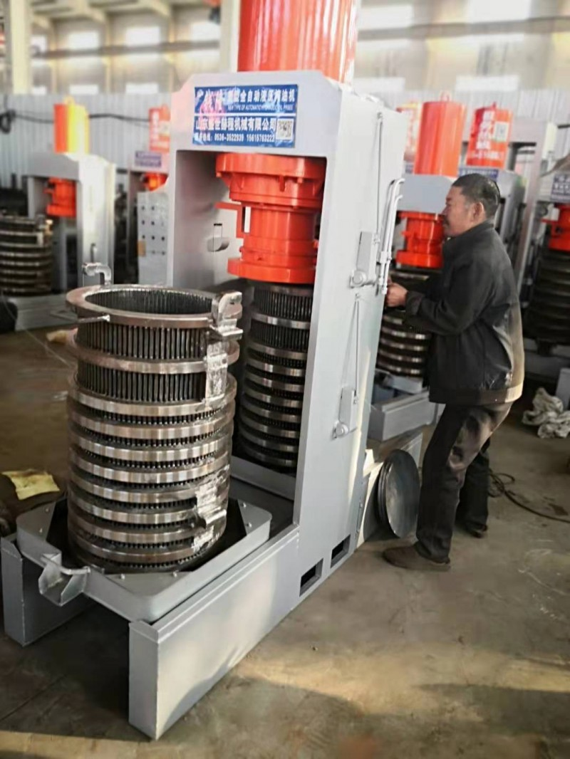 豆沙油榨油机  全自动油豆沙榨油机  家用豆沙油榨油机