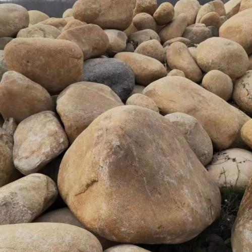 鹅卵石水冲石产地批发鹅卵石价格鹅卵石厂家