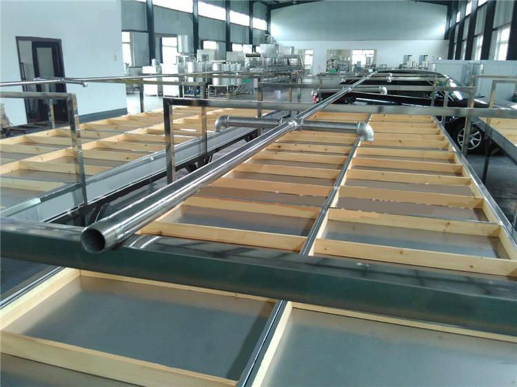 江苏小型腐竹机 全自动腐竹机生产视频 新型腐竹机制作技术