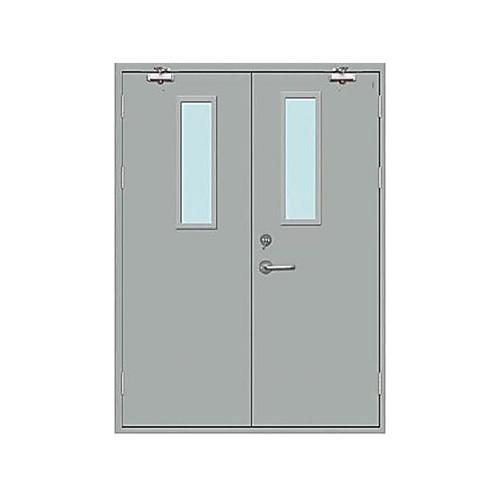 富杰门窗 木质防火门 钢质防火门 甲级防火门 生产定制打造