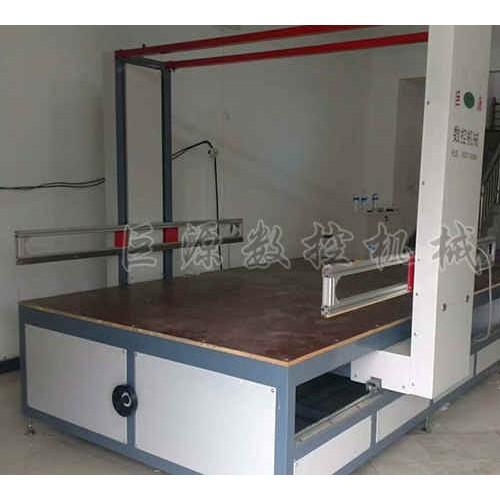 四川EPS线条设备制造公司~巨源机械~厂家供应欧式线条切割机