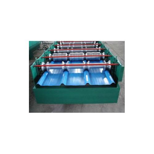琉璃瓦压瓦机定制厂家/广西张得宝商贸有限公司质量保证