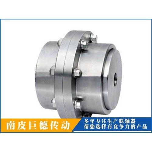 四川连轴器制造商~巨德传动~厂家直营GⅡCLZ鼓形齿式联轴器