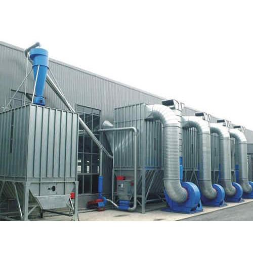贵州脉冲单机除尘器加工厂家_优越环保公司规格齐全价格从优
