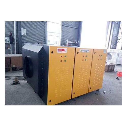 贵州光氧催化设备制造厂家/惠聪环保值得选择