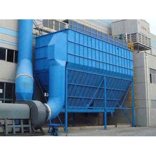 福建脉冲布袋除尘器制造厂家/垲泊环保/提供MC布袋除尘器