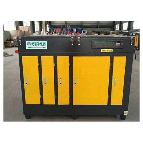 宁夏UV光氧净化器定制厂家/惠聪环保设备质量保证
