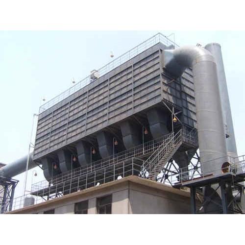辽宁布袋除尘器加工公司-垲泊环保-定制长袋脉冲除尘器