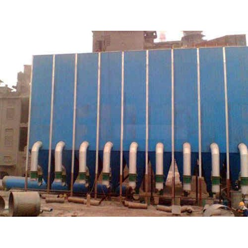 江西脉冲布袋除尘器生产公司~垲泊环保~定制机械反吹除尘器