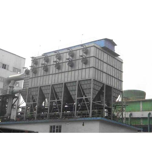 江西焦化厂除尘器值得信赖——鸿顺环保设备