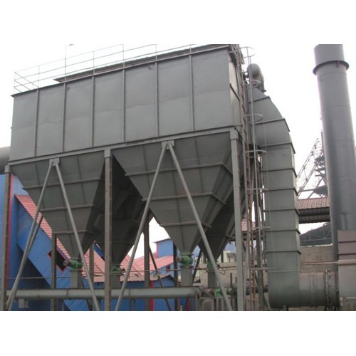 焦化厂除尘器质量保障——泊头市鸿顺环保设备有限公司