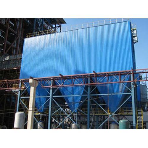 石料厂除尘器质量保障——泊头市鸿顺环保设备有限公司