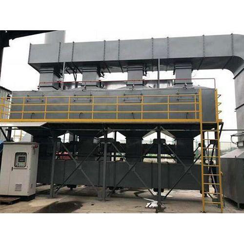 催化燃烧设备生产制造——亚格环保