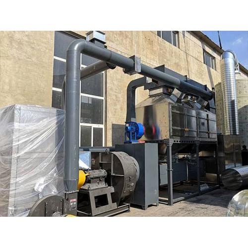 陕西催化燃烧设备品质保证——亚格环保设备