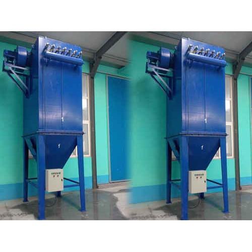 安徽脉冲袋式除尘器厂家直供/辉科环保规格齐全量大从优