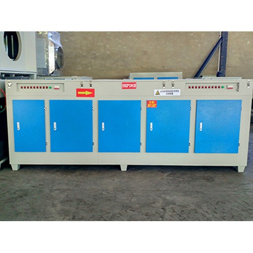 贵州UV光氧催化净化器订制加工/华渡环保设备值得信赖