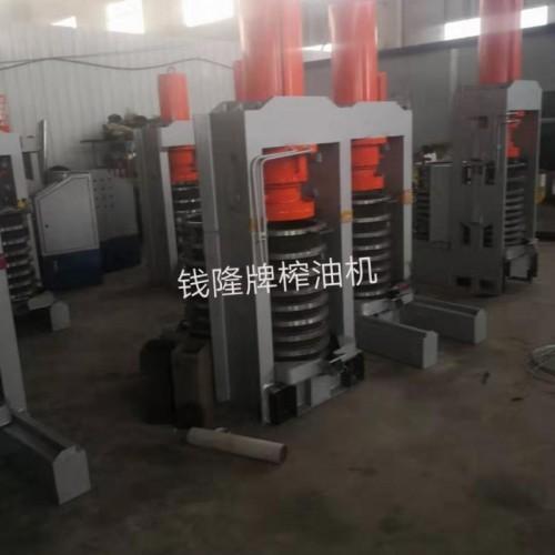 大豆油榨油机  全自动大豆榨油机   商用大豆榨油机