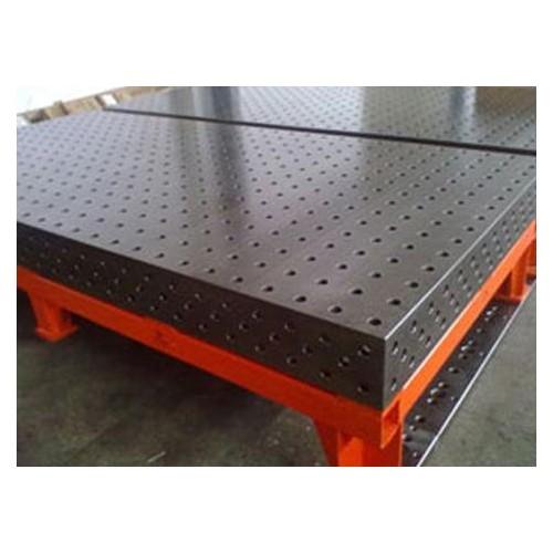 重庆三维柔性焊接平台厂家供应/博君量具实力雄厚