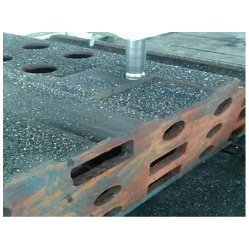 机床床身铸件生产制造/博君量具安全可靠