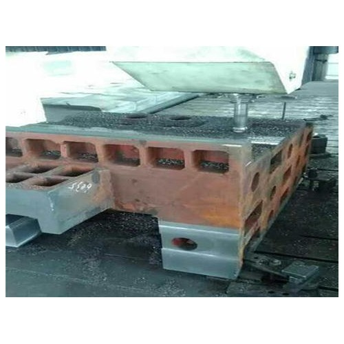 上海机床床身铸件生产制造/博君量具制造有限公司安全可靠