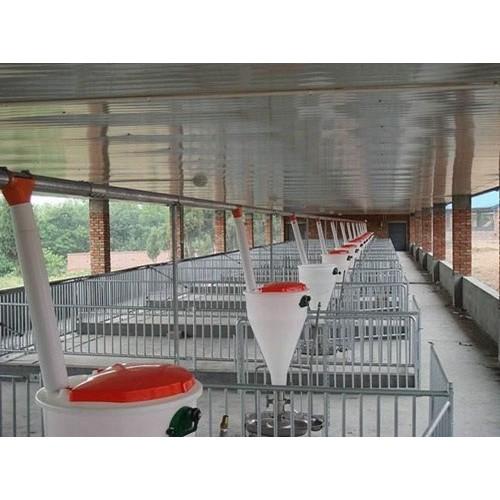 猪用产床生产厂家/沧州万晟畜牧设备有限公司质量保证