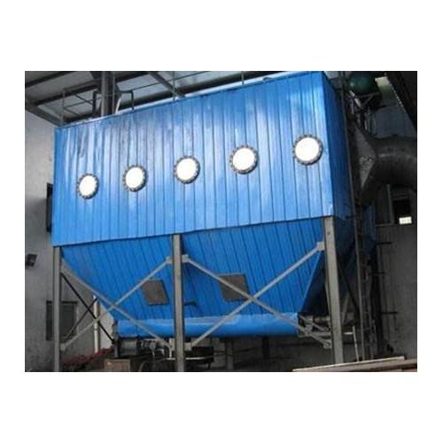 浙江气箱脉冲布袋除尘器厂家供应/佳润环保设备安全可靠