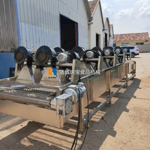 FG-6000型翻转式风干机 食品袋子除水机