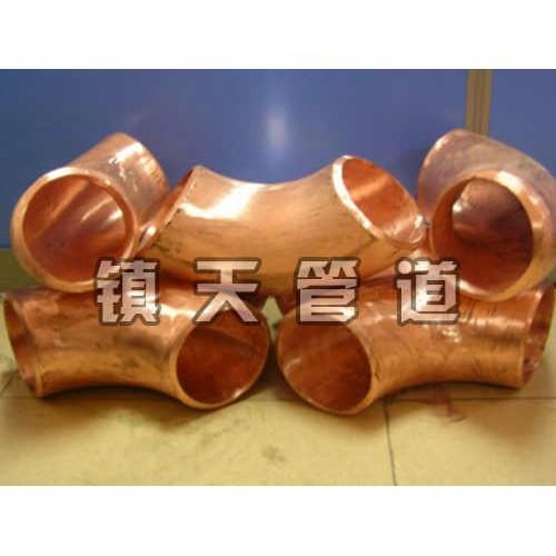 青海弯头生产厂家/沧州镇天管道/厂家供应各规格铜弯头