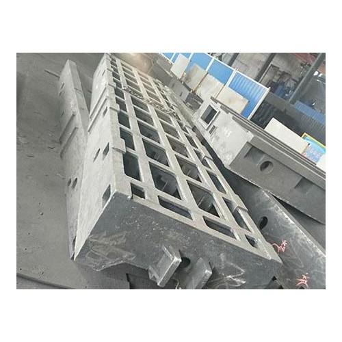 重庆机床床身铸件订做厂家/宏通铸造实力雄厚