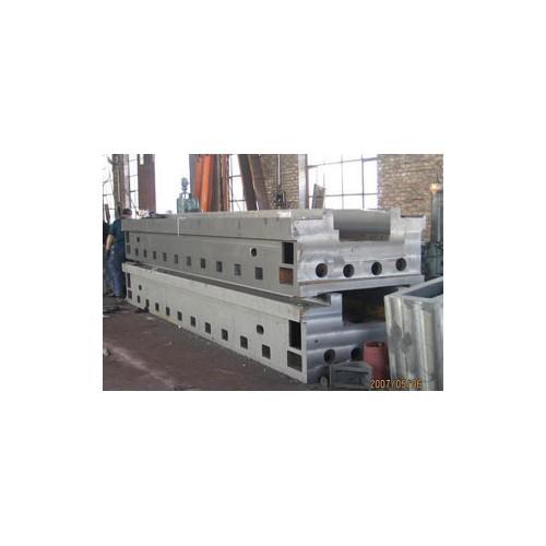 天津大型机床铸件售后三包_东建机械铸造生产企业接受定制