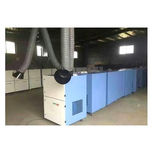 广西焊烟除尘器厂价直供——亚格环保设备