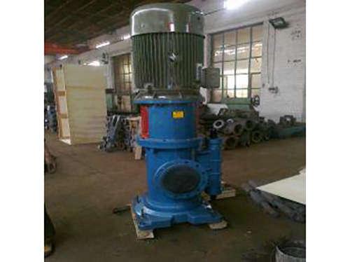 云南齿轮泵生产厂家-泊头海鸿泵阀-厂家定做各规格船用三螺杆泵