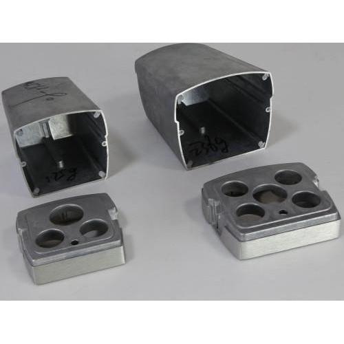 河北@压铸铝件生产「顺平模具」快速发货