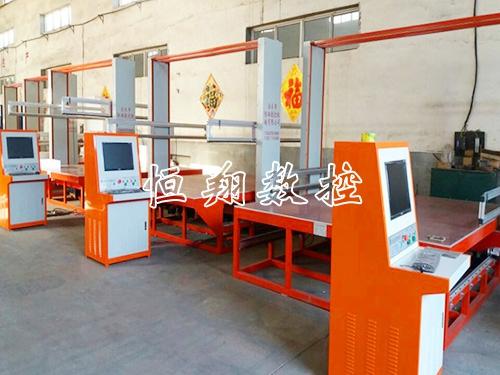 北京泡沫弧形窗套切割机怎么样「恒庆翔数控」快速发货定制价格