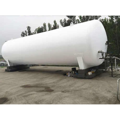 上海百恒达祥通机械订制生产LNG低温容器现货供应