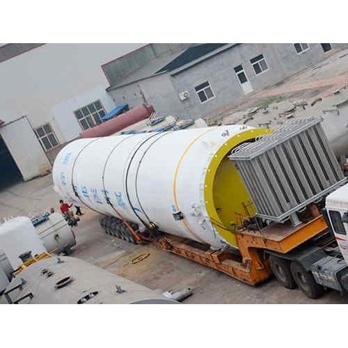 福建百恒达祥通机械订制加工LNG储槽现货直营