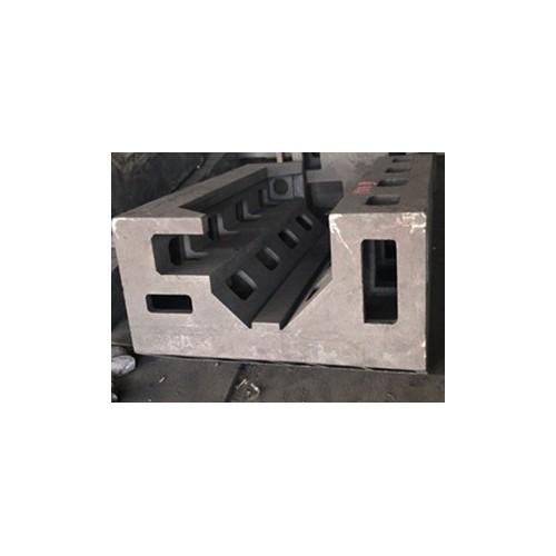 河南大型铸件制造/腾起机床/机床滑枕铸件