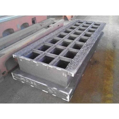 广东机床铸件制造厂家-磊兴公司-定制消失模机床铸件