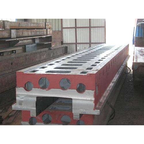 上海数控机床铸件定制加工_磊兴公司_订制机床铸件