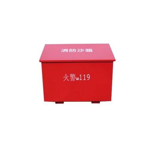 灭火器箱制造商/世安消防器材质量可靠